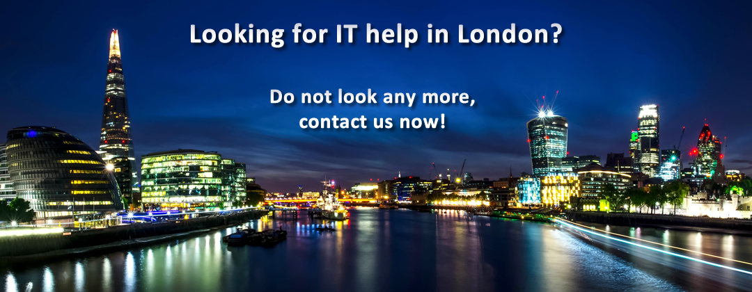IT consultancy in London